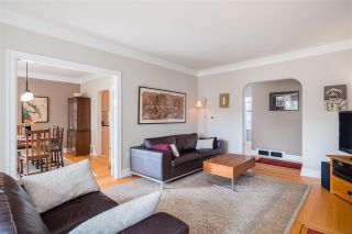Photo 2: 4237 W 14TH Avenue in Vancouver: Point Grey House for sale (Vancouver West)  : MLS®# R2574630