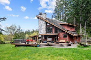 Photo 1: 2159 Shawnigan Lake Rd in : ML Shawnigan House for sale (Malahat & Area)  : MLS®# 874216