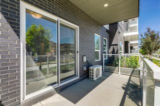 Photo 25: 122 4350 Seton Drive SE in Calgary: Seton Apartment for sale : MLS®# A1128044
