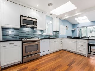 Photo 10: 2085 W 45TH Avenue in Vancouver: Kerrisdale House for sale (Vancouver West)  : MLS®# R2029525