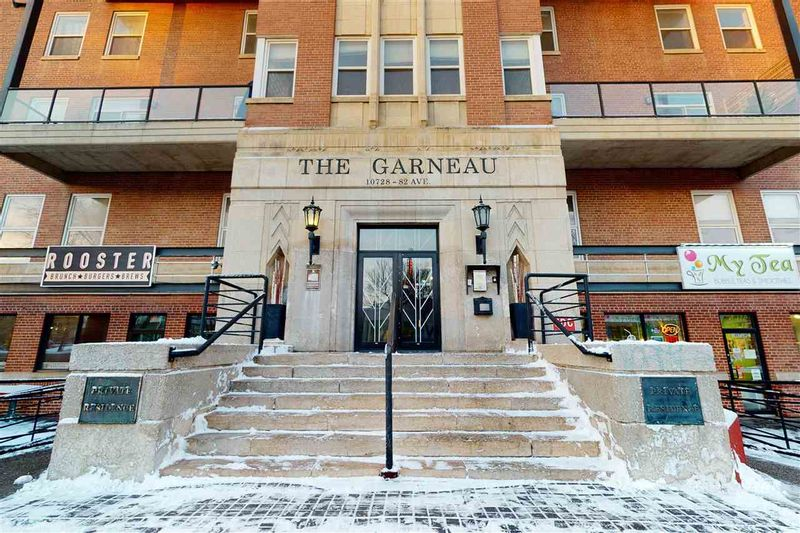 FEATURED LISTING: 406 - 10728 82 Avenue Northwest Edmonton