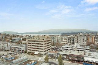 Photo 21: 1201 1633 W 10TH Avenue in Vancouver: Fairview VW Condo for sale (Vancouver West)  : MLS®# R2538711