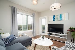 Photo 5: 204 16 SAGE HILL Terrace NW in Calgary: Sage Hill Apartment for sale : MLS®# A1022350