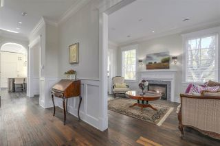 """Photo 2: 2196 W 46TH Avenue in Vancouver: Kerrisdale House for sale in """"Kerrisdale"""" (Vancouver West)  : MLS®# R2116330"""