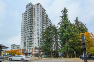 "Photo 3: 1805 15152 RUSSELL Avenue: White Rock Condo for sale in ""Miramar Village"" (South Surrey White Rock)  : MLS®# R2332964"
