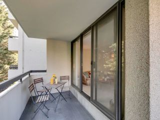 """Photo 11: 305 7171 BERESFORD Street in Burnaby: Highgate Condo for sale in """"MIDDLEGATE TOWERS"""" (Burnaby South)  : MLS®# R2600978"""
