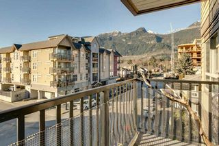 """Photo 17: 204 38003 SECOND Avenue in Squamish: Downtown SQ Condo for sale in """"SQUAMISH POINTE"""" : MLS®# R2327288"""