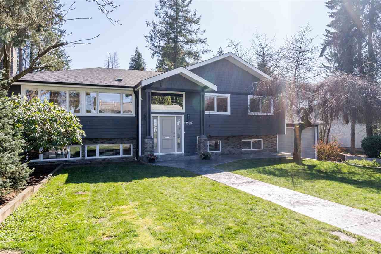 Main Photo: 21768 117 Avenue in Maple Ridge: West Central House for sale : MLS®# R2565091
