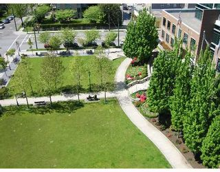 """Photo 8: 903 1575 W 10TH Avenue in Vancouver: Fairview VW Condo for sale in """"THE TRITON"""" (Vancouver West)  : MLS®# V647420"""