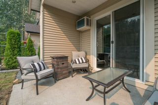 """Photo 18: 18 46832 HUDSON Road in Sardis: Promontory Townhouse for sale in """"CORNERSTONE HAVEN"""" : MLS®# R2195416"""