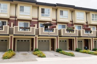 """Photo 44: 25 19477 72A Avenue in Surrey: Clayton Townhouse for sale in """"Sun at 72"""" (Cloverdale)  : MLS®# R2094312"""