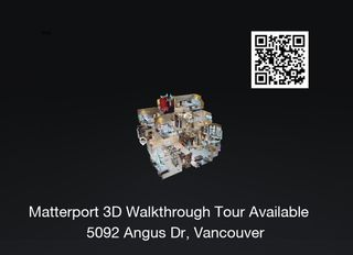 Photo 39: 5092 ANGUS Drive in Vancouver: Quilchena House for sale (Vancouver West)  : MLS®# R2613274