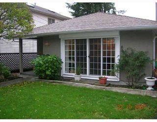 "Photo 2: 1661 PHILIP Avenue in North_Vancouver: Pemberton NV House for sale in ""PEMBERTON"" (North Vancouver)  : MLS®# V674952"