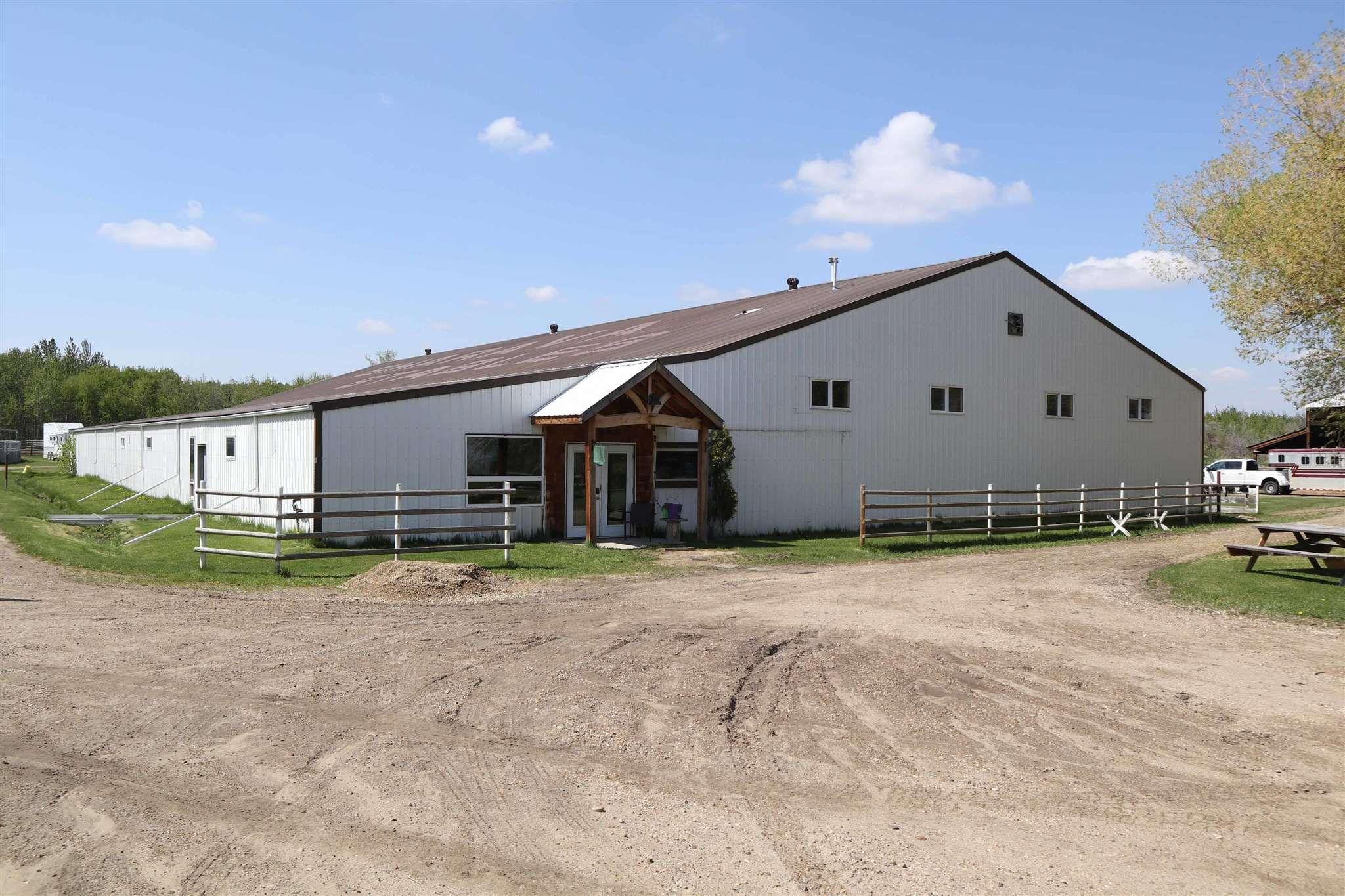 Main Photo: 48342 RR 262: Rural Leduc County House for sale : MLS®# E4231120