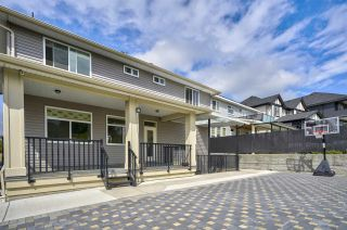 """Photo 37: 31150 FIRHILL Drive in Abbotsford: Abbotsford West House for sale in """"TRWEY TO MT LMN N OF MCLR"""" : MLS®# R2493938"""