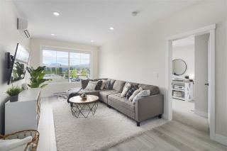 Photo 4: 402 11893 227 STREET in Maple Ridge: East Central Condo for sale : MLS®# R2470169