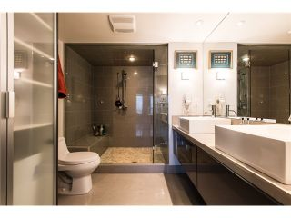 Photo 14: # 602 1311 BEACH AV in Vancouver: West End VW Condo for sale (Vancouver West)  : MLS®# V1072911
