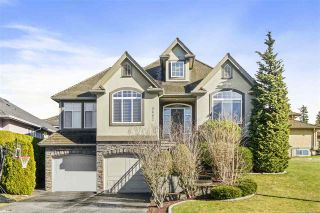 """Photo 29: 3682 CREEKSTONE Drive in Abbotsford: Abbotsford East House for sale in """"Creekstone on the Park"""" : MLS®# R2543578"""
