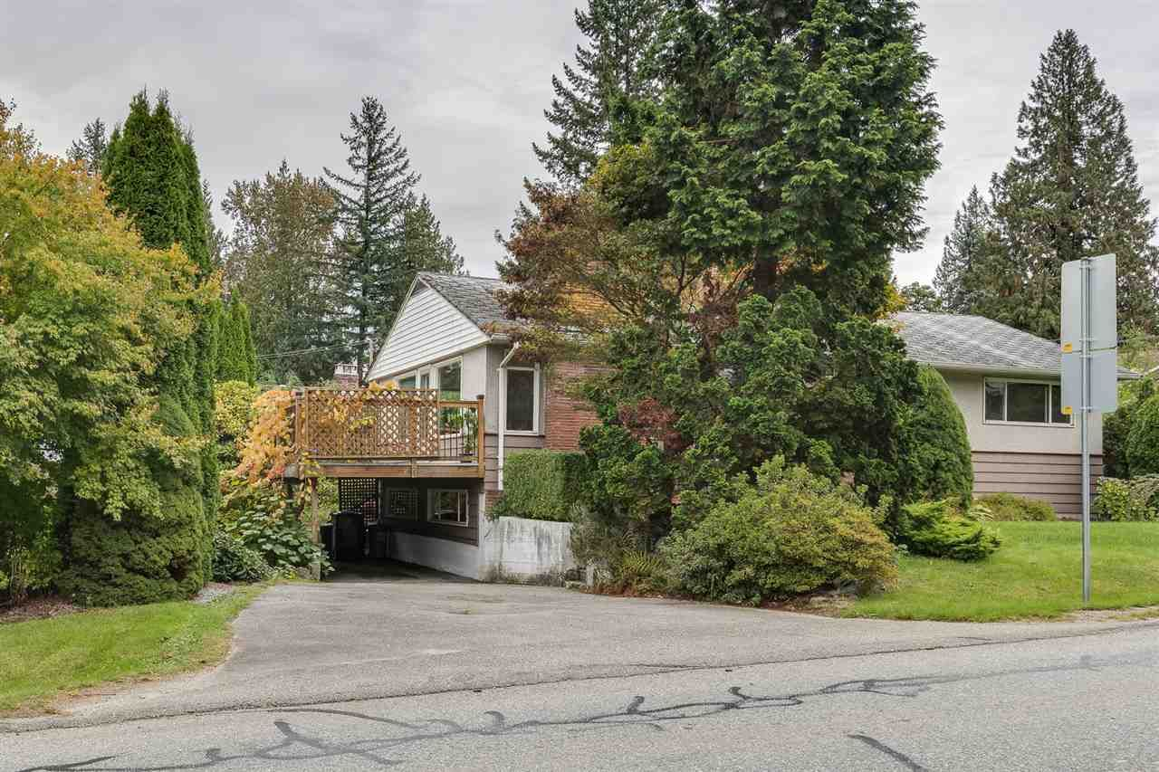 Main Photo: 969 GATENSBURY Street in Coquitlam: Harbour Chines House for sale : MLS®# R2413036