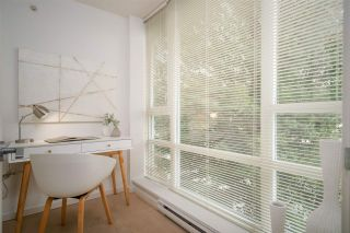 Photo 10: 207 2483 SPRUCE STREET in Vancouver: Fairview VW Condo for sale (Vancouver West)  : MLS®# R2387778