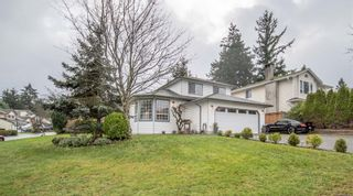 Photo 1: 2107 Aaron Way in : Na Central Nanaimo House for sale (Nanaimo)  : MLS®# 861114