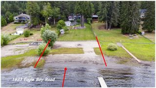 Photo 3: 1933 Eagle Bay Road: Blind Bay House for sale (Shuswap Lake)