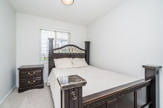 """Photo 21: 100 14555 68 Avenue in Surrey: East Newton Townhouse for sale in """"SYNC"""" : MLS®# R2169561"""