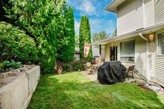 """Photo 22: 17 22900 126 Avenue in Maple Ridge: East Central Townhouse for sale in """"COHO CREEK ESTATES"""" : MLS®# R2482443"""