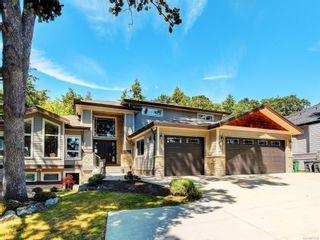 Photo 1: 1500 Mt. Douglas Cross Rd in : SE Mt Doug House for sale (Saanich East)  : MLS®# 877812