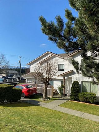 Photo 14: 1 758 Robron Rd in : CR Campbell River Central Row/Townhouse for sale (Campbell River)  : MLS®# 871529