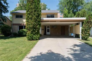 Main Photo: 2445 Assiniboine Crescent in Winnipeg: Silver Heights Residential for sale (5F)  : MLS®# 1920188