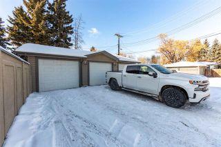 Photo 46: 10418 69 Avenue in Edmonton: Zone 15 Townhouse for sale : MLS®# E4227689