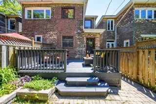 Photo 39: 28 Fulton Avenue in Toronto: Playter Estates-Danforth House (2-Storey) for sale (Toronto E03)  : MLS®# E5254094
