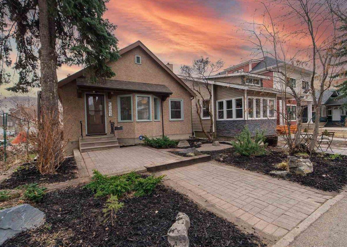 Main Photo: 11037 85 Avenue in Edmonton: Zone 15 House for sale : MLS®# E4241210
