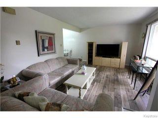 Photo 2: 937 Jefferson Avenue in Winnipeg: Maples Condominium for sale (4H)  : MLS®# 1620838