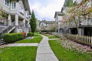 Photo 1: 37 7088 17TH Avenue in Burnaby: Edmonds BE Townhouse for sale (Burnaby East)  : MLS®# R2456963