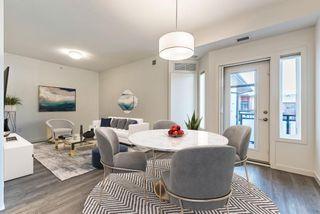 Photo 2: 509 12 Mahogany Path SE in Calgary: Mahogany Apartment for sale : MLS®# A1095386