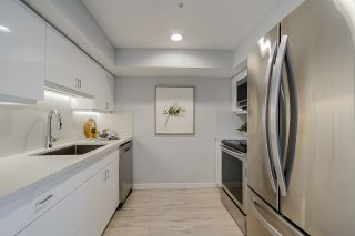 """Photo 9: 2A 199 DRAKE Street in Vancouver: Yaletown Condo for sale in """"Concordia I"""" (Vancouver West)  : MLS®# R2569855"""
