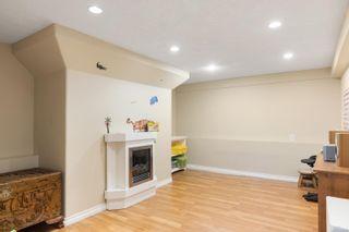 Photo 23: 396 King George Terr in Oak Bay: OB Gonzales House for sale : MLS®# 886520