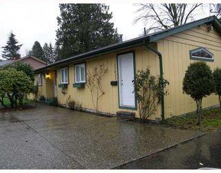 Photo 1: 11633 203RD Street in Maple_Ridge: Southwest Maple Ridge House for sale (Maple Ridge)  : MLS®# V682020
