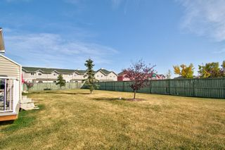 Photo 28: 207 BAYSIDE Point SW: Airdrie Row/Townhouse for sale : MLS®# A1035455