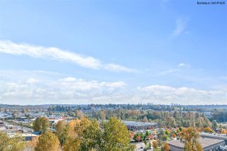 """Photo 1: 1305 4488 JUNEAU Street in Burnaby: Brentwood Park Condo for sale in """"BORDEAUX"""" (Burnaby North)  : MLS®# R2516969"""