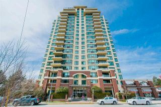 """Photo 20: 903 615 HAMILTON Street in New Westminster: Uptown NW Condo for sale in """"The Uptown"""" : MLS®# R2606520"""