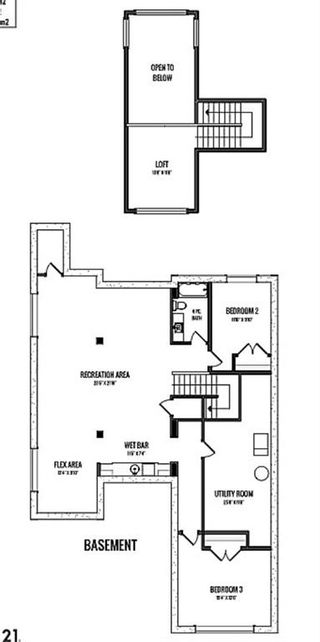 Photo 24: 2037 51 Avenue SW in Calgary: North Glenmore Park Detached for sale : MLS®# A1146301