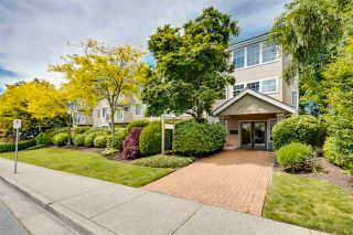 """Photo 2: 101 1369 GEORGE Street: White Rock Condo for sale in """"CAMEO TERRACE"""" (South Surrey White Rock)  : MLS®# R2593633"""