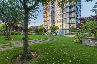 "Photo 19: 703 1333 W 11TH Avenue in Vancouver: Fairview VW Condo for sale in ""Sakura"" (Vancouver West)  : MLS®# R2179532"