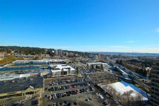 """Photo 13: 2306 3755 BARTLETT Court in Burnaby: Sullivan Heights Condo for sale in """"TIMBERLEA TOWER """"B"""""""" (Burnaby North)  : MLS®# R2138547"""
