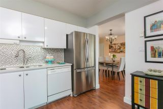 "Photo 3: 603 1555 EASTERN Avenue in North Vancouver: Central Lonsdale Condo for sale in ""THE SOVEREIGN"" : MLS®# R2138460"