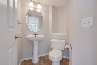 Photo 15: 20239 - 56 Avenue in Edmonton: Hamptons House Half Duplex for sale : MLS®# E4165567