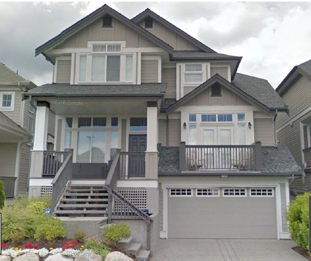 Main Photo: 3473 Galloway Avenue in COQUITLAM: Burke Mountain Home for sale (Coquitlam)  : MLS®# V1138686